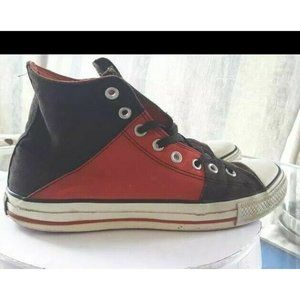 Converse CT All Star Unisex High Athletic Shoes